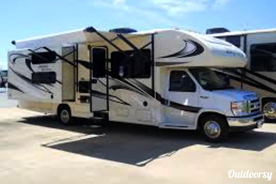 Ultimate Family Experience - 2016 Jayco Greyhawk 32FS BunkHouse Campobello, SC