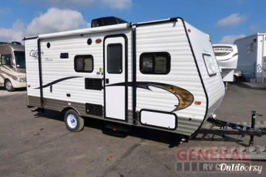 2014 Coachmen Clipper Highlands Ranch, CO