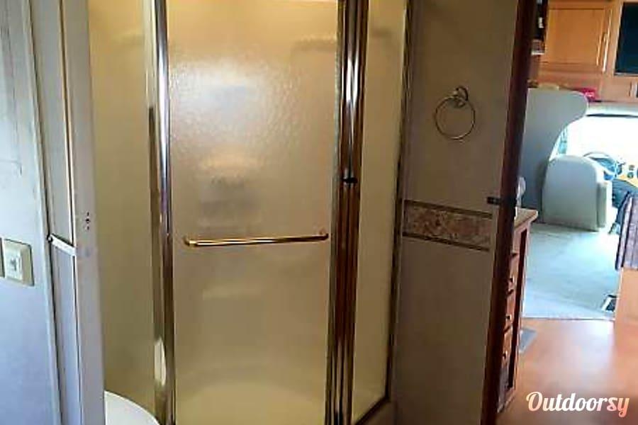 interior 2001 Jayco Granite Ridge 3200 SL Menifee, CA