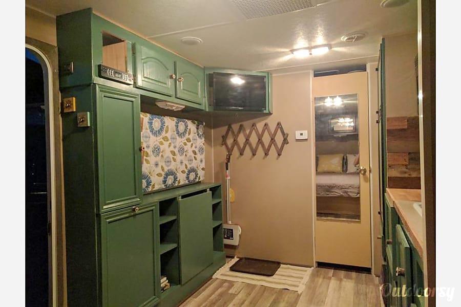 interior Doug Fir Portland, OR