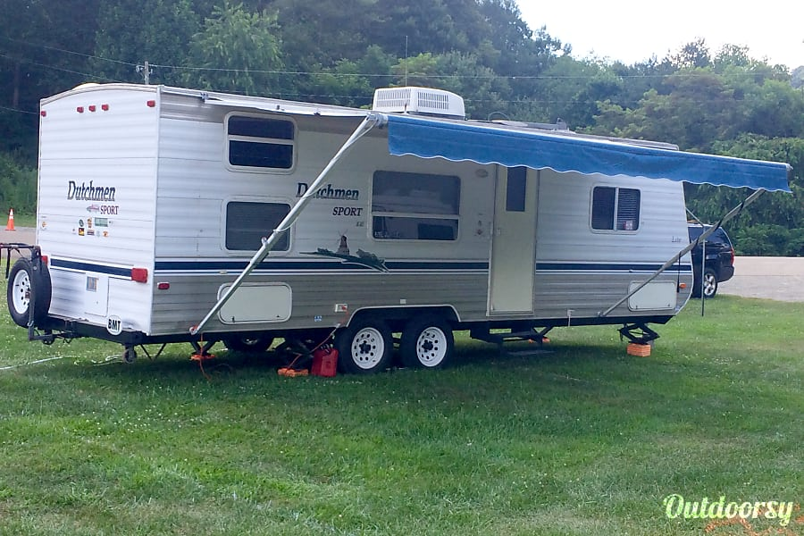 DELIVERY AVAILABLE!!!!! 2006 Dutchmen Dutchmen DELIVERY AVAILABLE!!!!! Black Mountain, NC