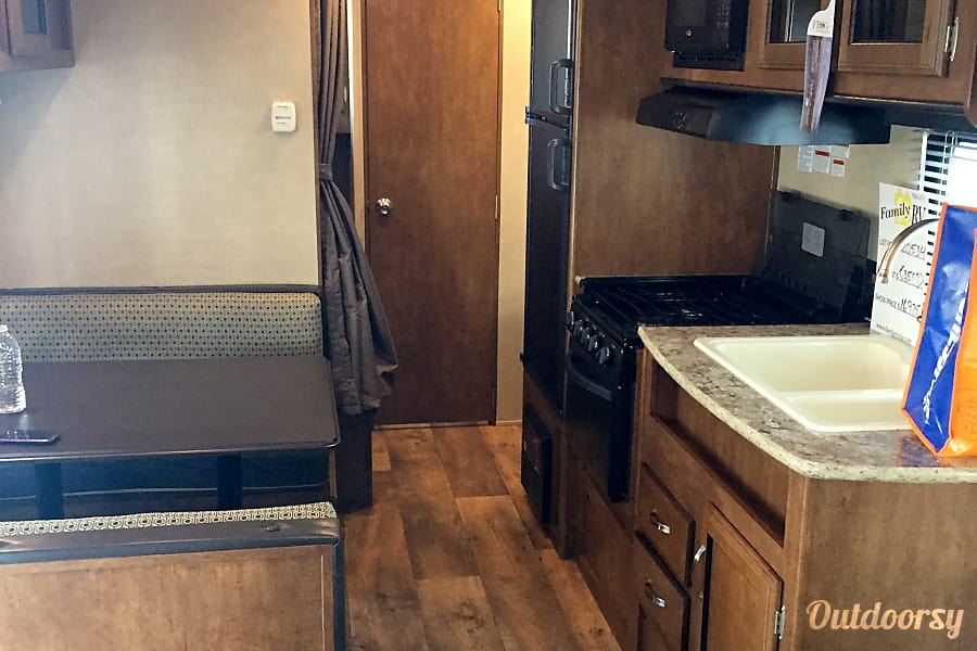 2017 salom cruise lite Riverside, CA