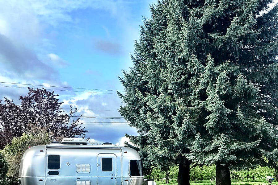 The woot wagon, delivered! Hood River, OR