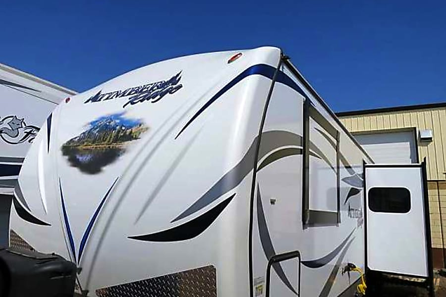 2016 Outdoors Rv Manufacturing Timber Ridge DELIVERY & SETUP TO YOUR LOCATION Folsom, California