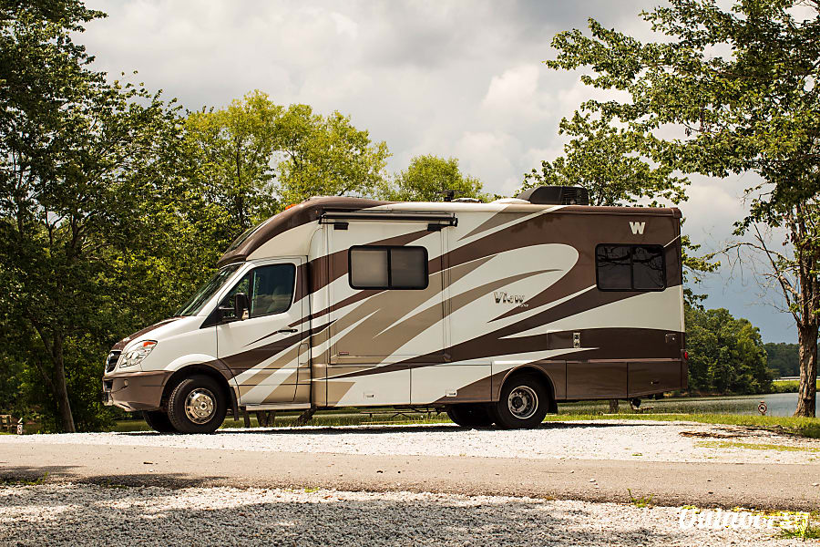 The View - Travel With Style and Ease! Lithia Springs, GA