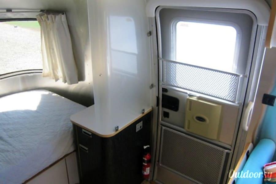 2006 Airstream International 22 CCD Denver, CO