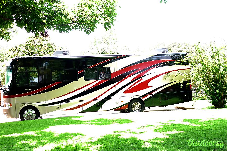 2012 Monaco Monarch Dallas, Texas