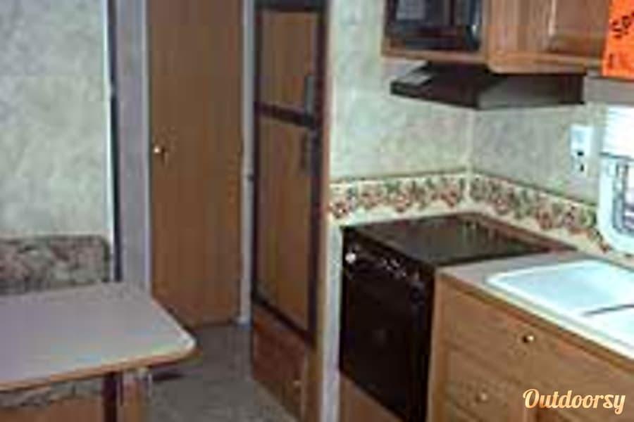 2004 Keystone Springdale El Cajon, California