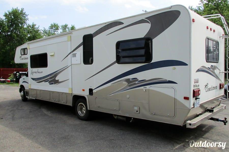Coachmen Leprechaun - WMi35 Wayland, MI