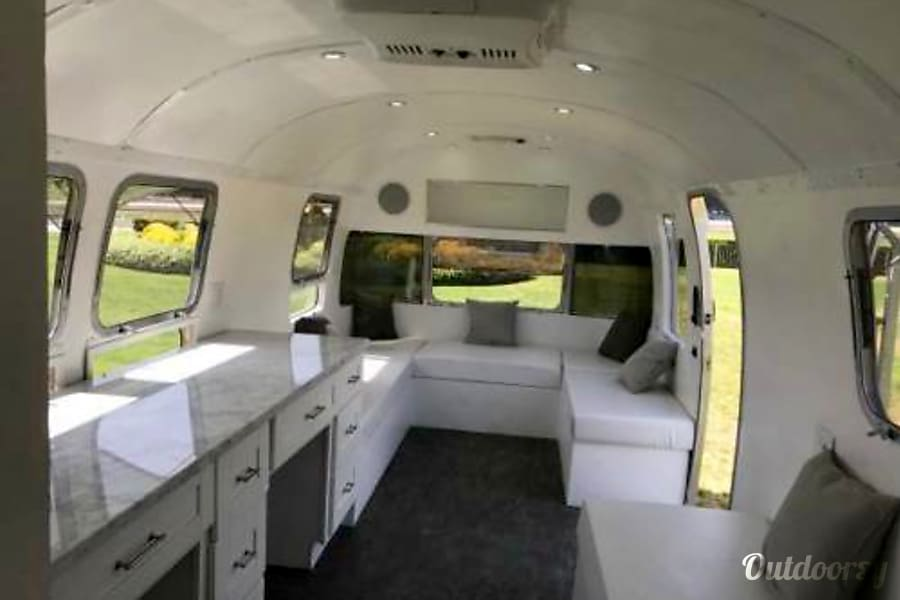 1990 Airstream Excella 34 feet Mountain View, CA