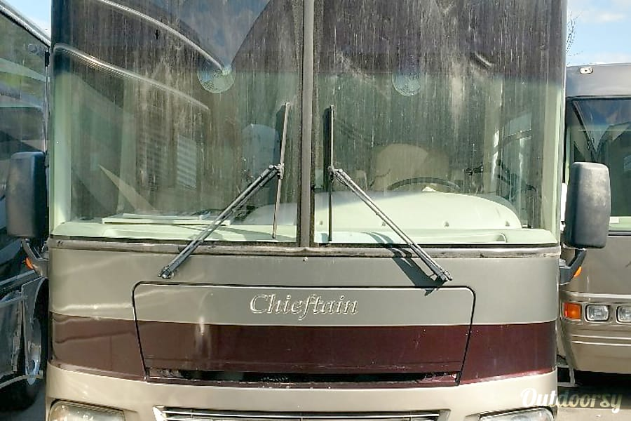 2004 Winnebago Chieftain Wheat Ridge, CO