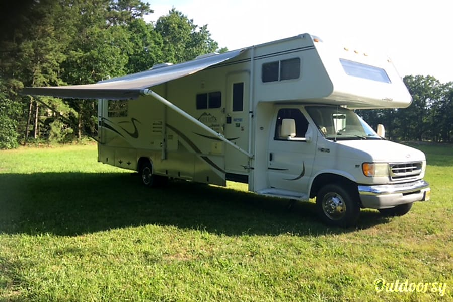 32' Jayco Granite Ridge Marmora, NJ