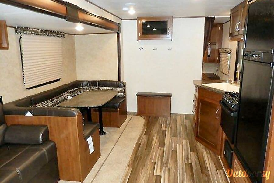 2017 Jayco Jay Flight Enumclaw, Washington