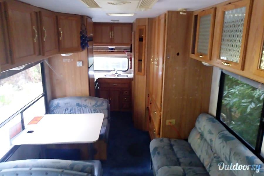 interior 1995 Coachmen Catalina San Francisco, CA