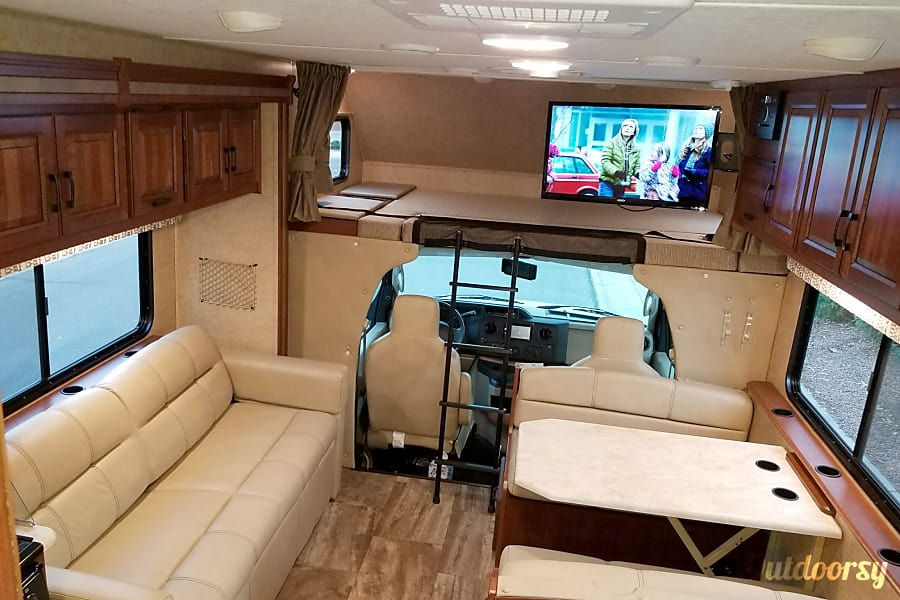 2016 Forest River Sunseeker 32' Bunkhouse with 2 slide outs Gilbert, Arizona