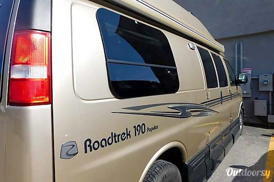 2011 Roadtrek 190 Popular Waltham, Massachusetts