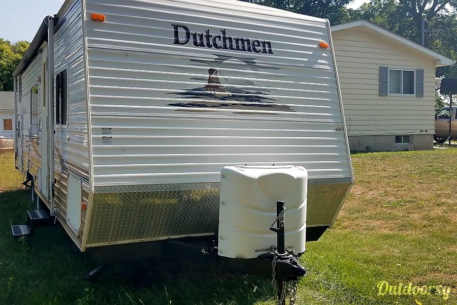 2007 Dutchmen Dutchmen Prairie City, Iowa