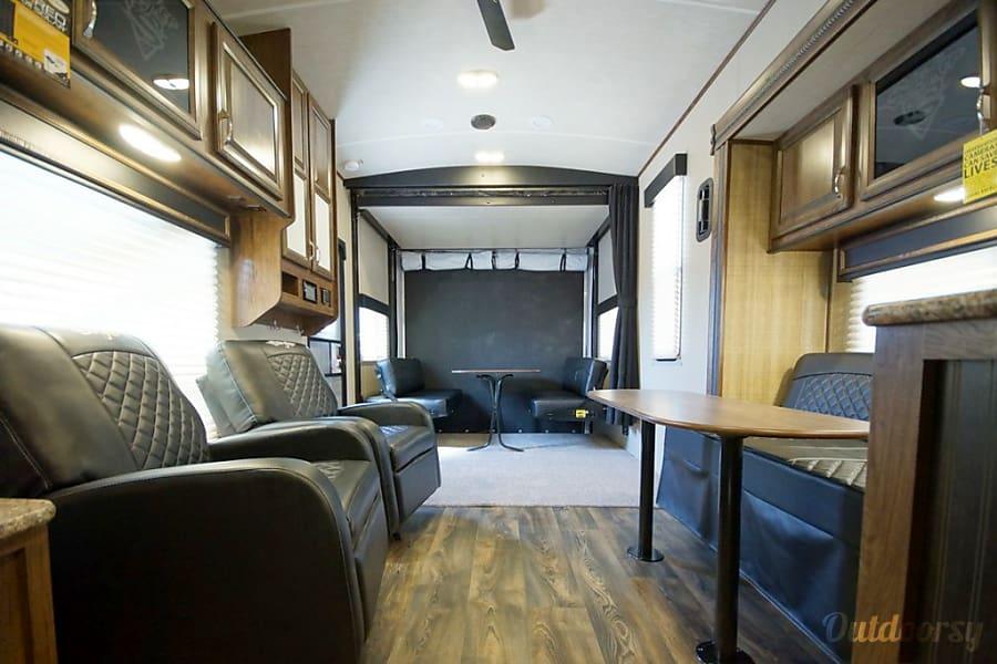 2017 Stryker  2916 delivery/setup available Omaha, NE