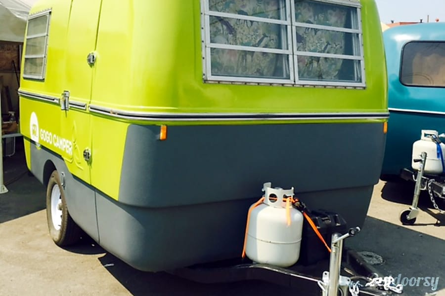 exterior Trillium 2 Seattle, WA