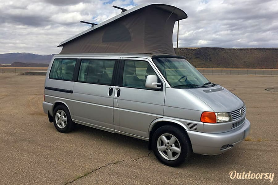 2002 Volkswagen Eurovan Westfalia St. George, Utah