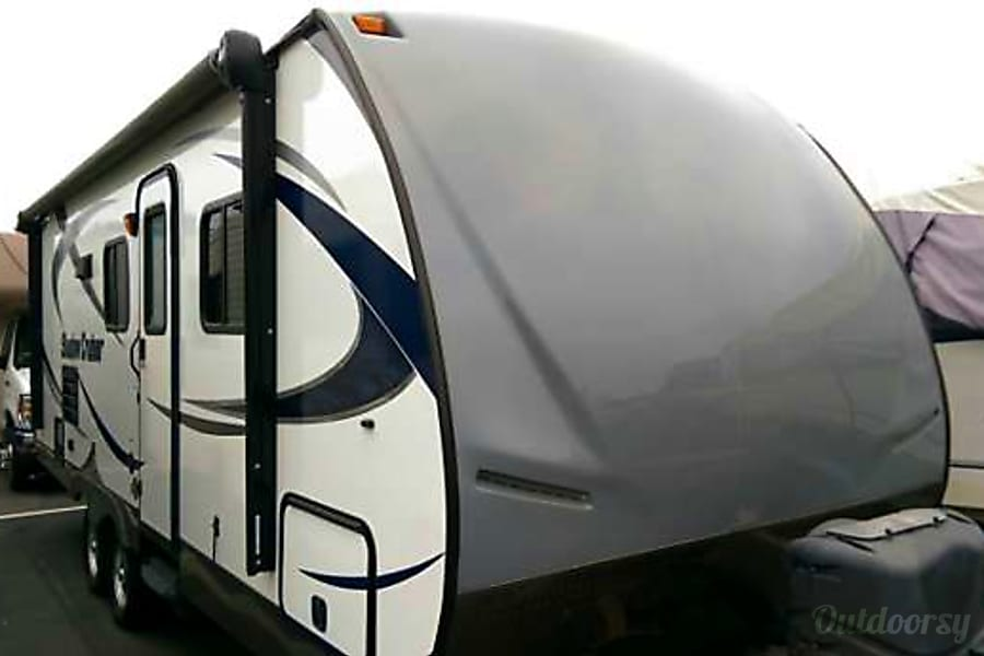2015 Cruiser Rv Corp Shadow Cruiser Ventura, CA