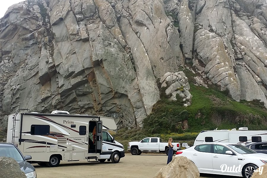 2015 MERCEDES TURBO DIESEL Coachmen Prism Ventura, California