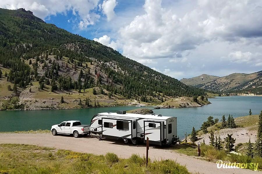 2018 Heartland Wilderness Fort Collins, CO