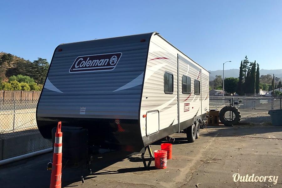 exterior 2017 Coleman Other Santa Clarita, CA