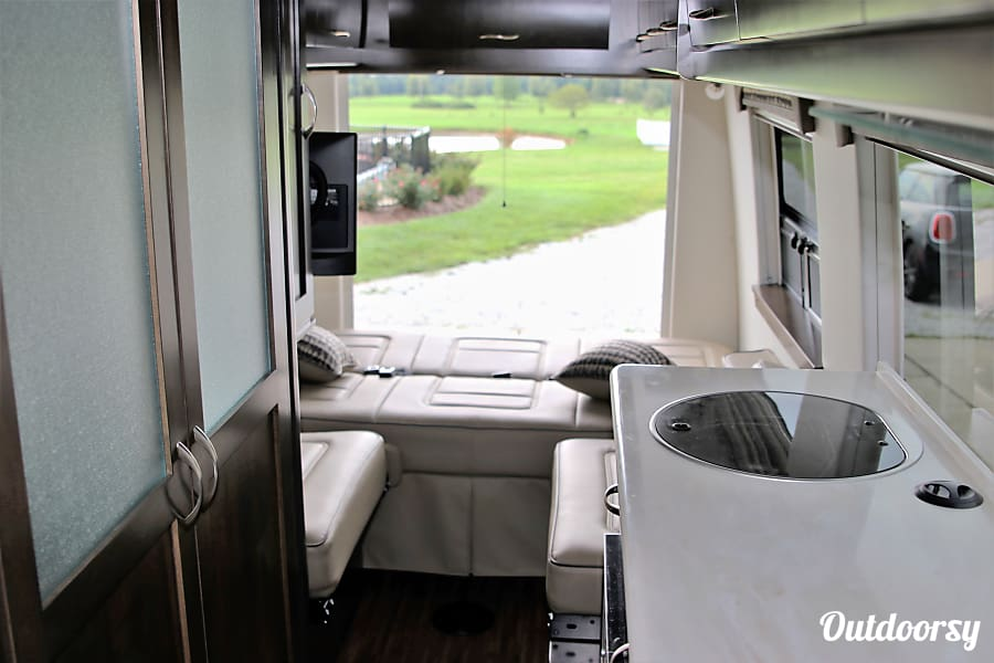 2018 Coachmen Galleria Pickerington, OH