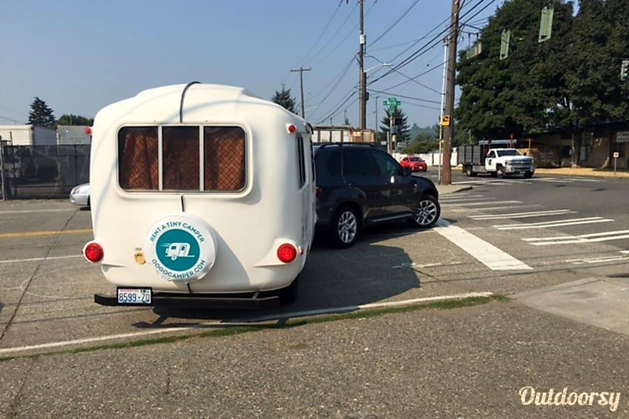 Burro 2 Seattle, WA