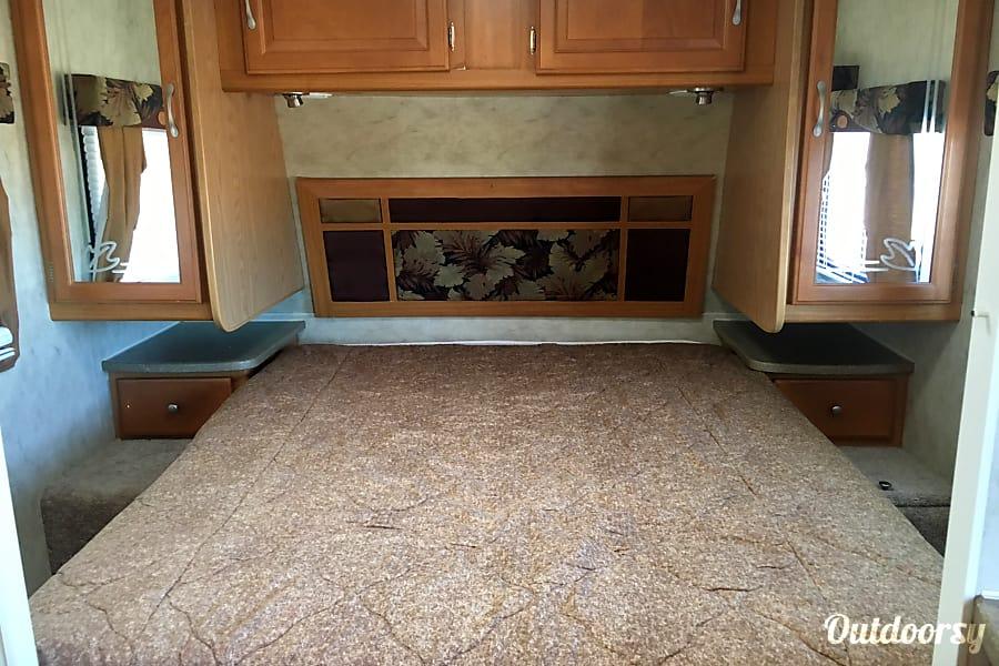 2009 Dutchmen Kodiak 30BH-SL Bunkhouse Mesa, AZ
