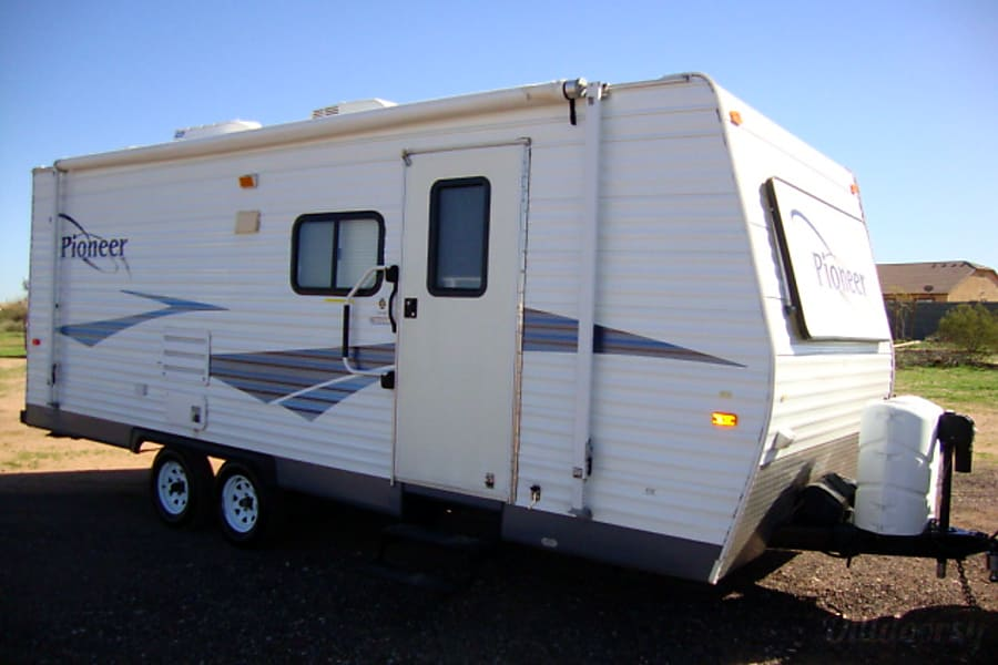 2006 Pioneer 210 CKTS Mesa, Arizona