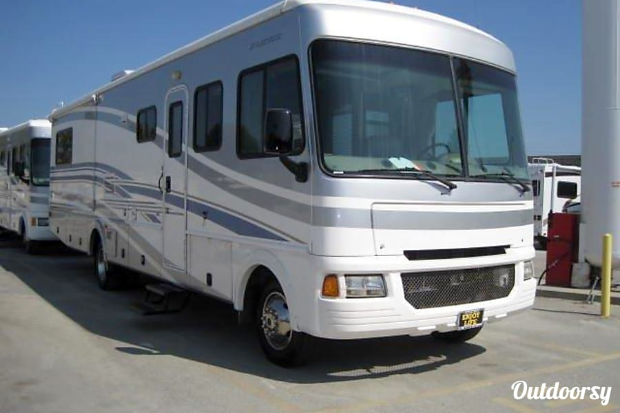 2007 Fleetwood Flair El Monte, CA