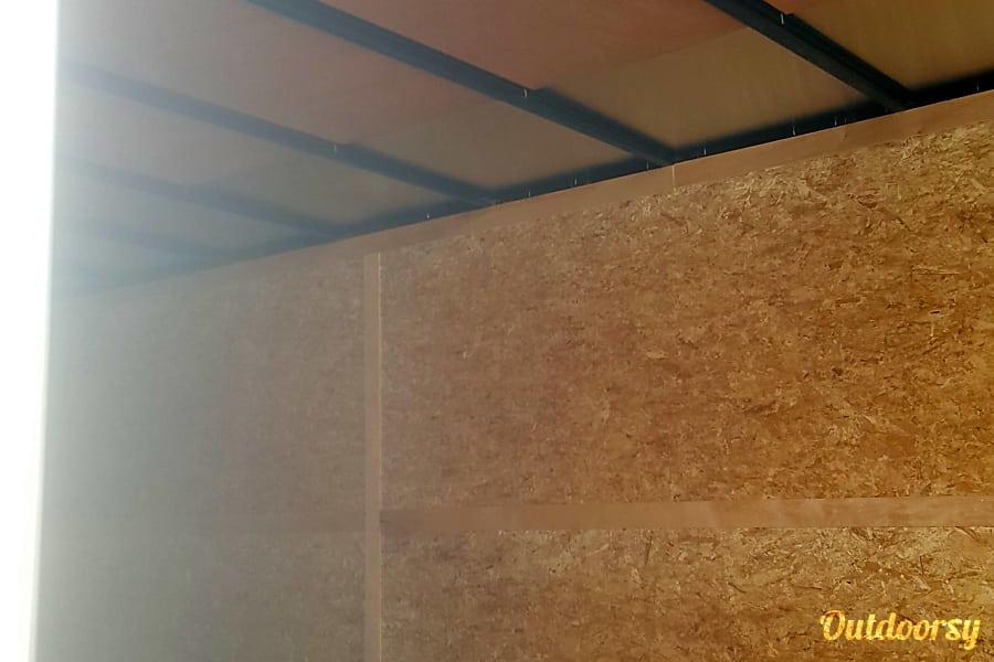 2017 20 ft. Universal Cargo CORONA, CA