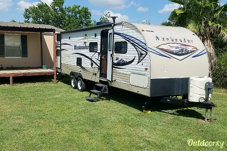 2014 Skyline Weekender Killeen, Texas