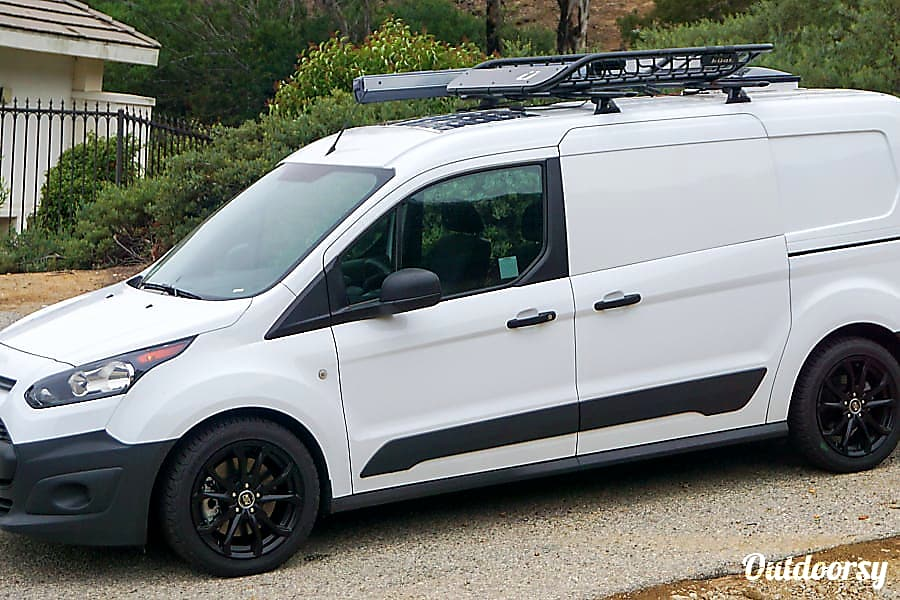 2017 Ford Transit Connect Phoenix, AZ