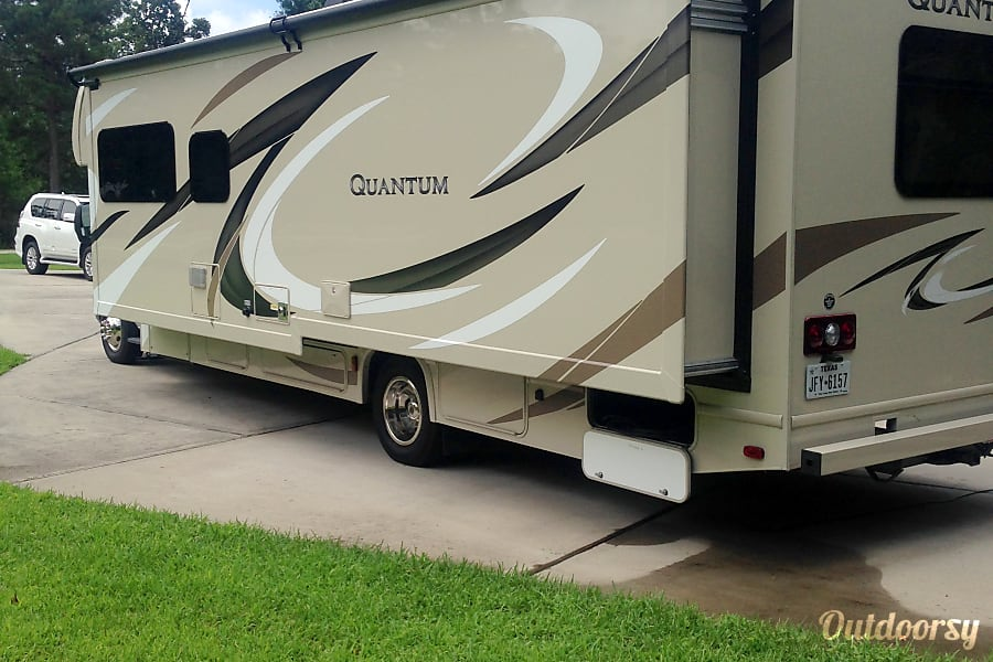 2017 Thor Motor Coach Other Montgomery, TX