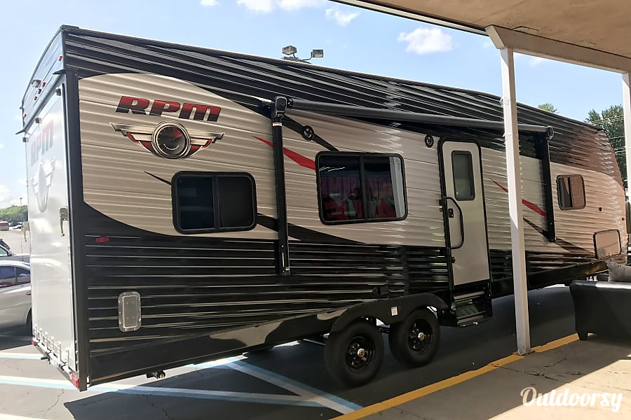 2018 Riverside Rv Rpm Denver, IN