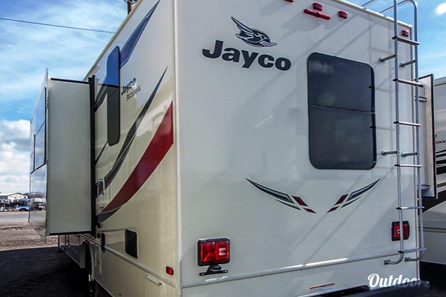 2017 Jayco Redhawk 26XD Lemoore, CA