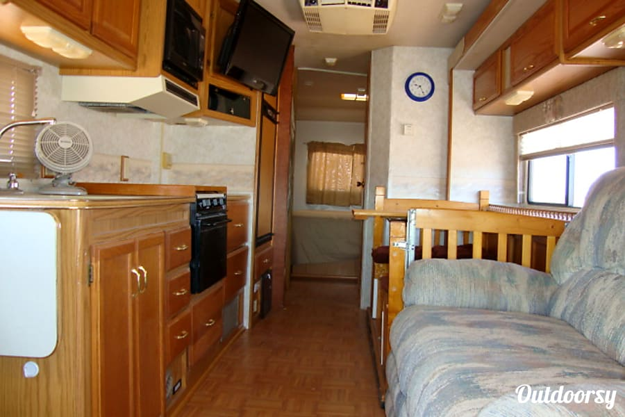 1999 Itasca Spirit by Winnebago Mesa, AZ