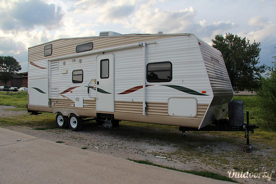 2012 Riverside Rv Loft Lincoln, NE