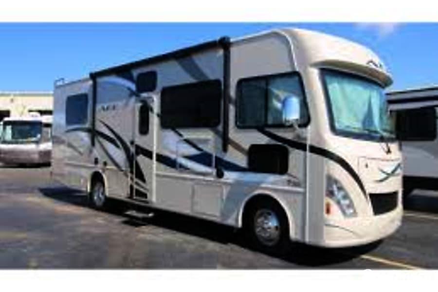 2016 Thor Motor Coach A.C.E Danville, CA