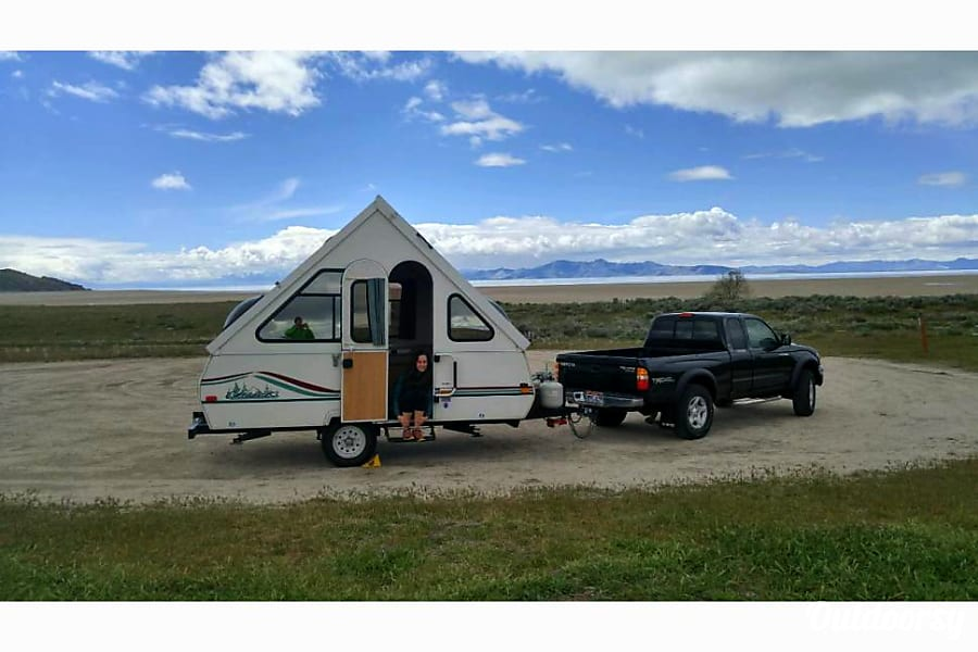 2001 Chalet Rv A-Frame Salt Lake City, UT