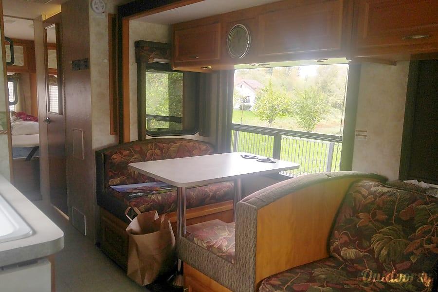 interior 2004 Fleetwood Terra Camarillo, CA