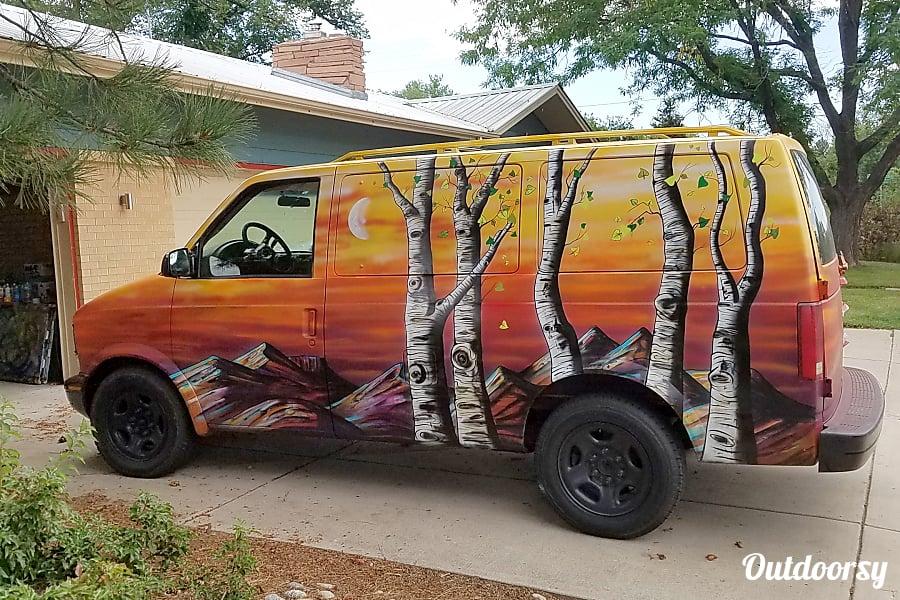 Astro Van Camper Conversion Furniture – Wonderful Image Gallery