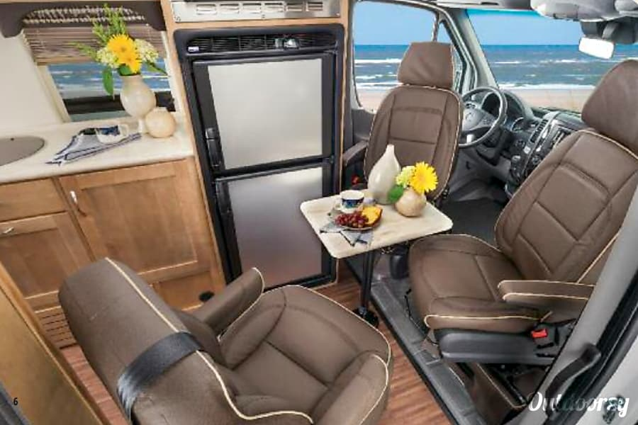 2018 Coachmen Galleria Long Beach, CA