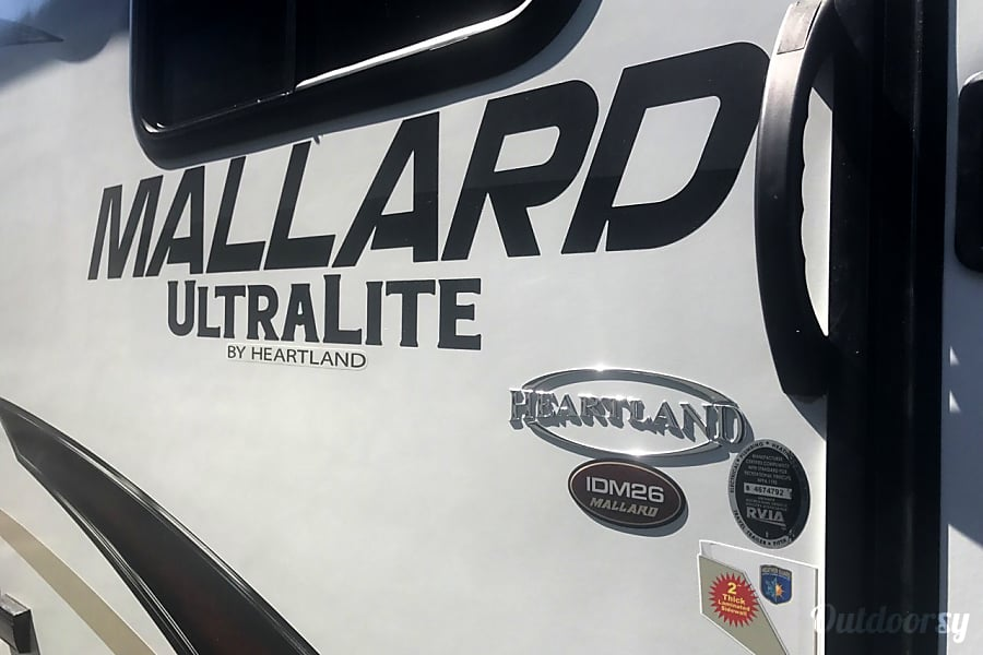 2018 Heartland Mallard Lehi, Utah