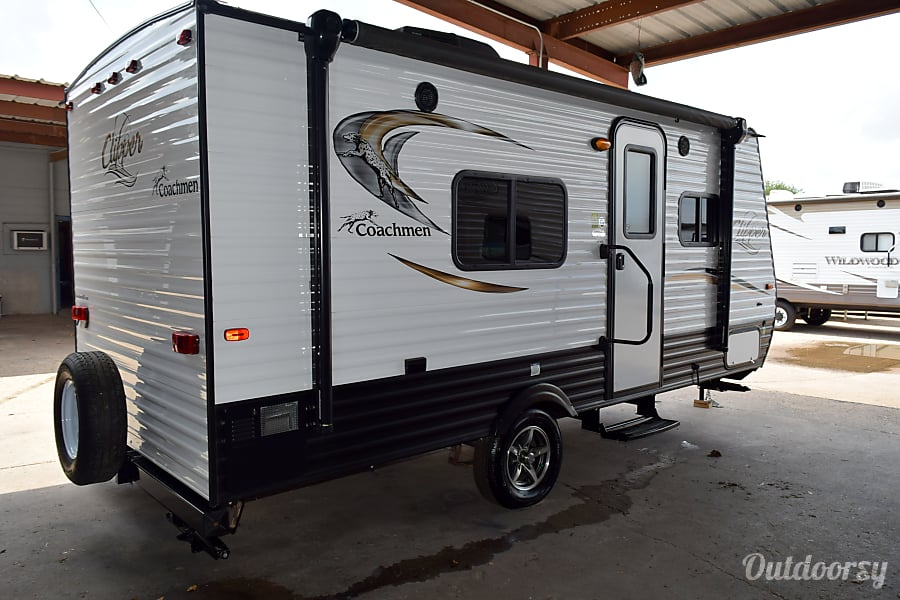2017 Coachman Clipper Denver, CO