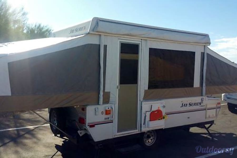 2007 Jayco Jay Series Gilbert, Arizona