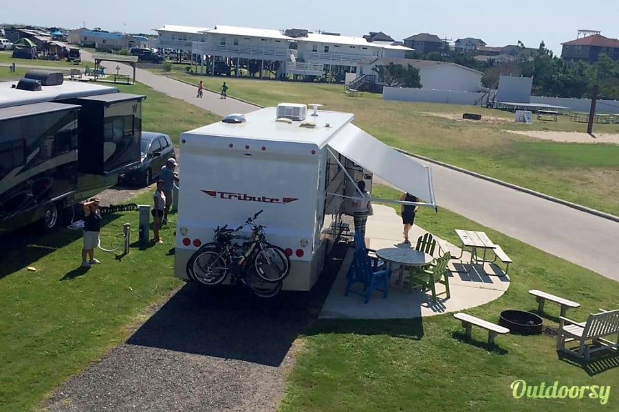 exterior 2015 Itasca Tribute Woodbridge, VA